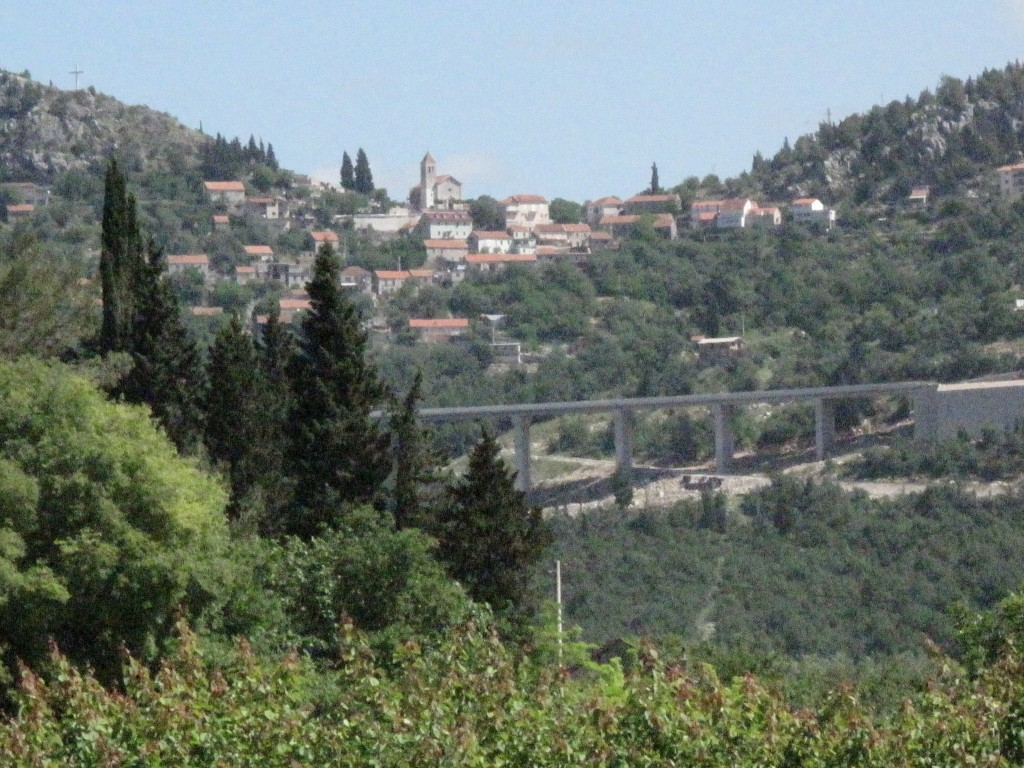 Zdjęcia: Dubrownik, Dubrownik, Sympatyczna dolina, CHORWACJA