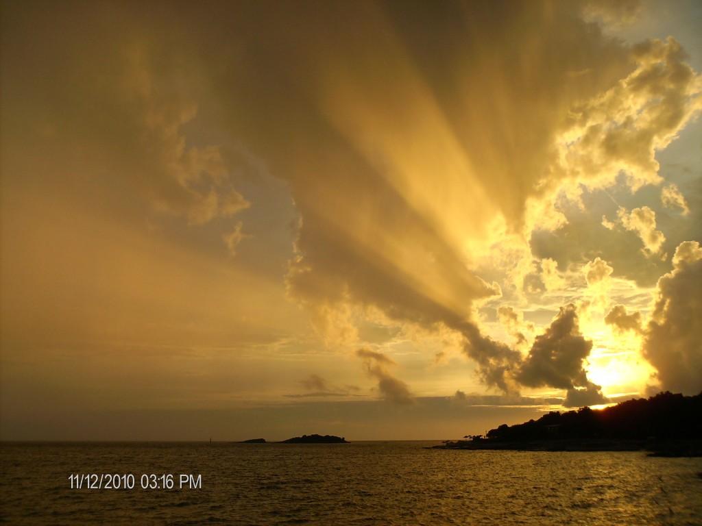 Zdjęcia: Pula, Istria, Konkurs. Tam wrócę!, CHORWACJA