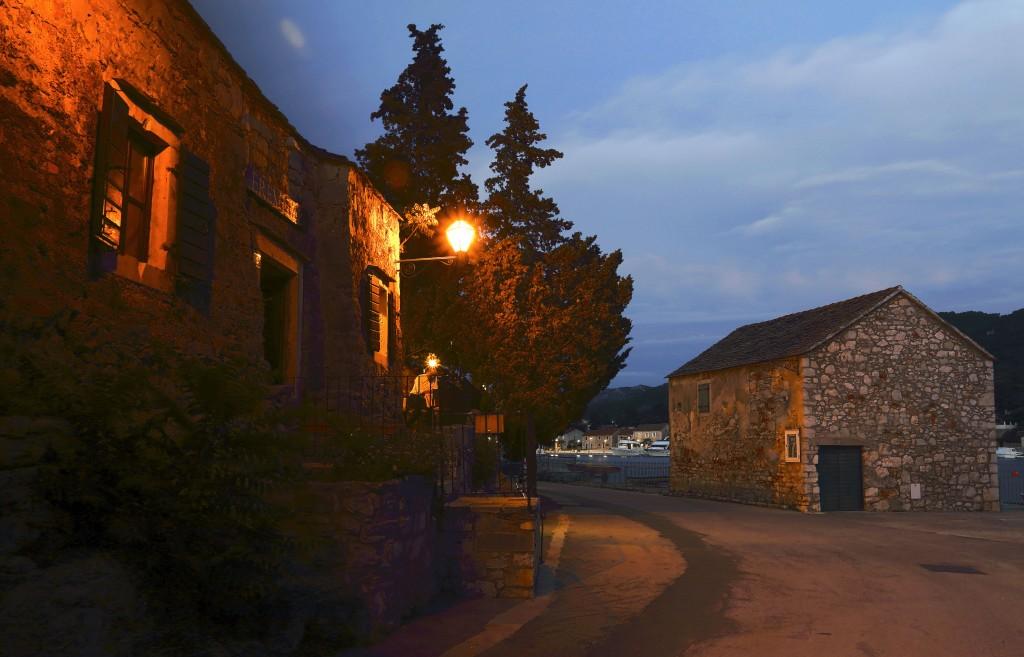 Zdjęcia: Stari Grad., Środkowej Dalmacji -Hvar, Atrakcje na Hvarze, CHORWACJA