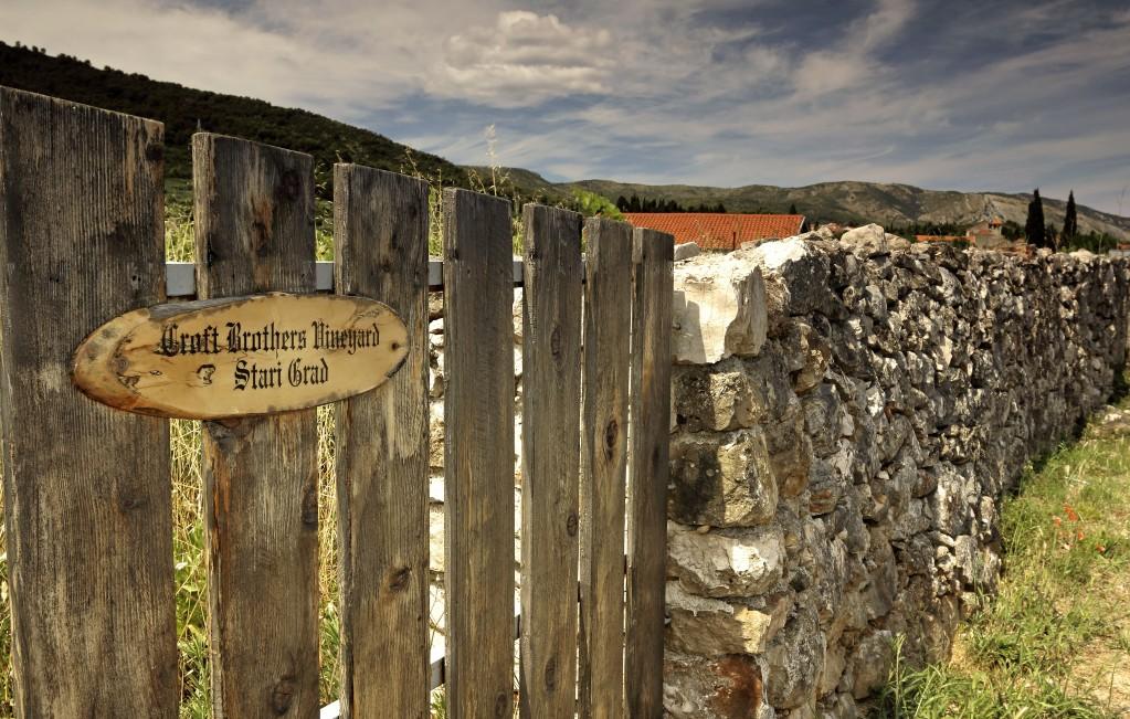 Zdjęcia:  Stari Grad , Środkowej Dalmacji -Hvar, Lawendowa wyspa, CHORWACJA