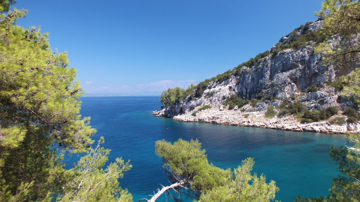 Zdjęcia: Wyspa Hvar, Wyspa Hvar, Wybrzeże chorwackie, CHORWACJA