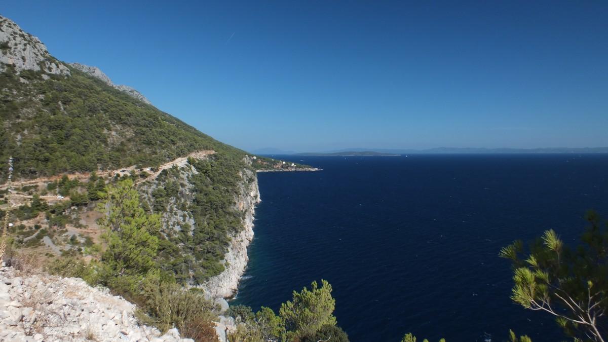 Zdjęcia: Wyspa Hvar, Wyspa Hvar, Chorwacja, CHORWACJA
