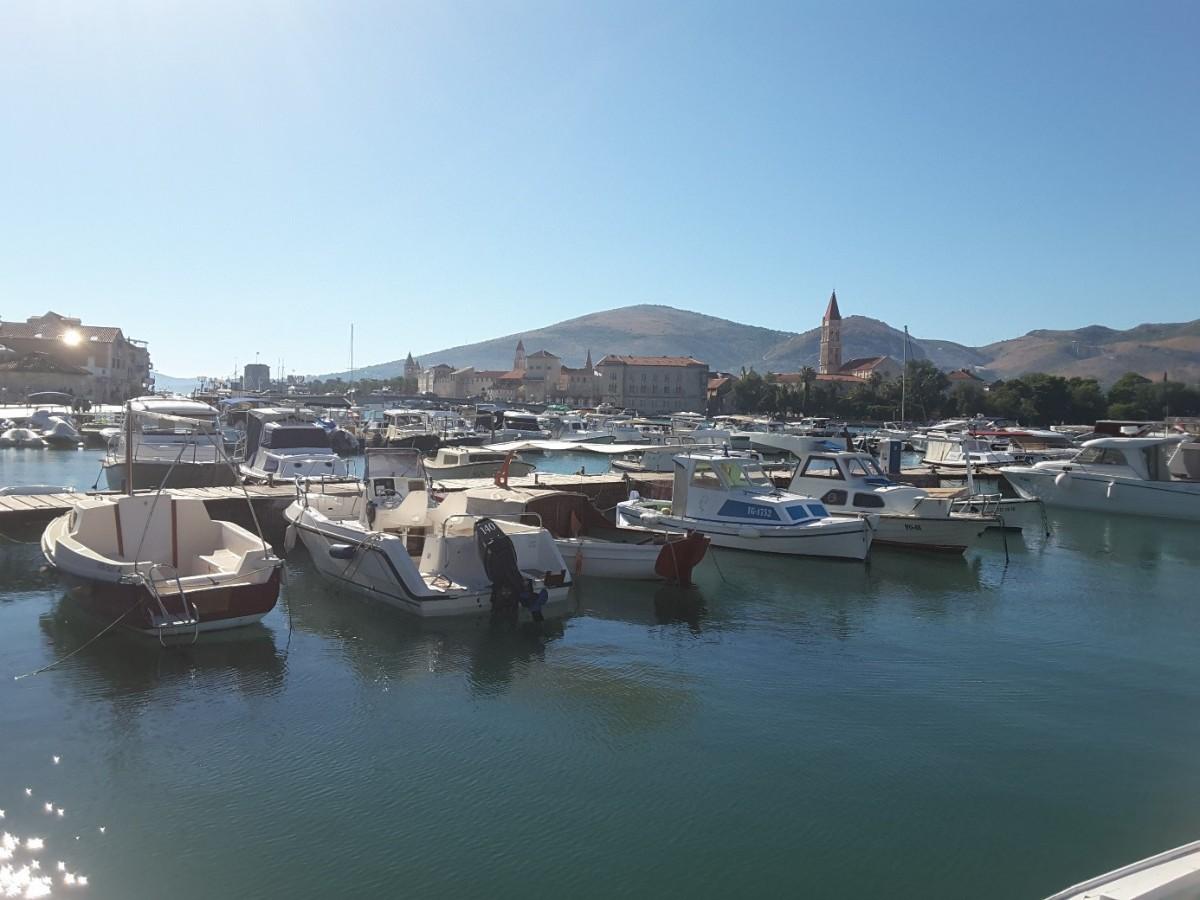 Zdjęcia: Trogir, Dalmacja, Trogir, CHORWACJA