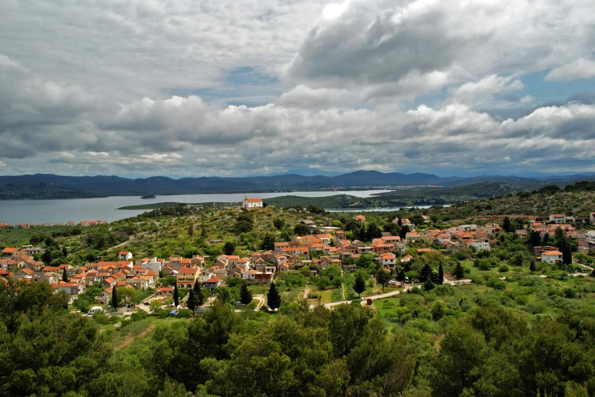Zdjęcia: Murter, Dalmacja, Murter, CHORWACJA