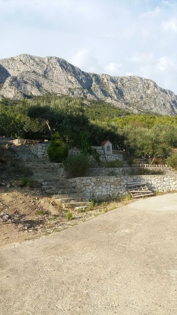 Zdjęcia: Drvenik, Makarska, Góy Dynarskie, CHORWACJA