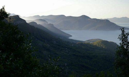 Zdjęcie CHORWACJA / Dalmacja / Peljesac / Piękna Chorwacja.