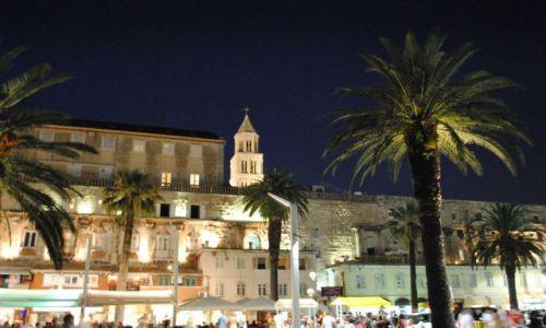 Zdjęcie CHORWACJA / Dalmacja / Split / Split