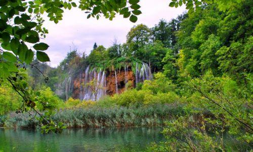 Zdjęcie CHORWACJA / -Dalmacja / Plitvice / Chorwackie Klimaty