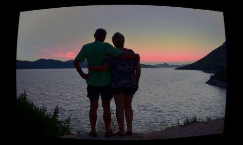 Zdjęcie CHORWACJA / -Dalmacja / Kornaty / Wspomnienie minionego dnia...