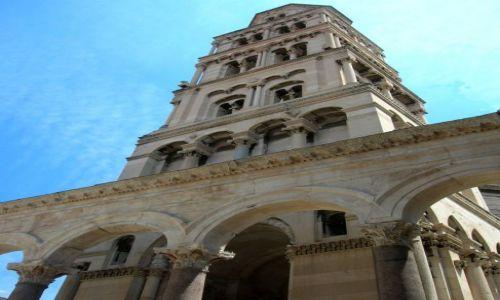 Zdjęcie CHORWACJA / - / Split / Split