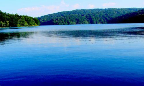 Zdjęcie CHORWACJA / okolice Zagrzebia / plitvice / Plitwickie Jeziora