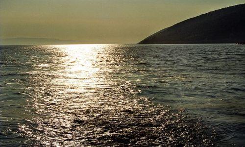 CHORWACJA / Dalmacja / Powrót z wyspy Hvar / Adriatycka Riviera