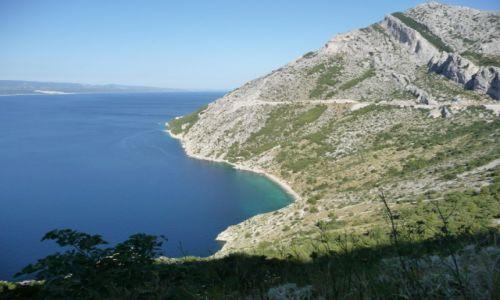 Zdjecie CHORWACJA / - / Riviera Makarska / Riviera Makarska