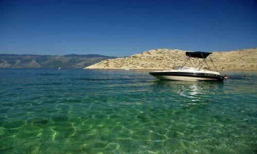 Zdjęcie CHORWACJA / Zatoka Kvarner / Chorwacja / Pływając po Adriatyku