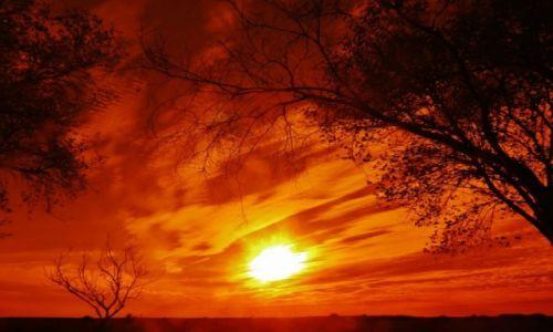 Zdjecie CHORWACJA / .. / .. / zachód słońca