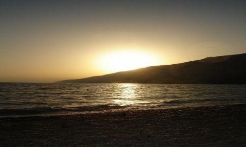 Zdjęcie CHORWACJA / brak / Brac / plaża Bol
