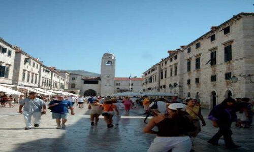 Zdjecie CHORWACJA / brak / Dubrovnik / Dubrovnik