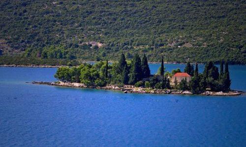 Zdjęcie CHORWACJA /  Dalmacja  /  Dalmacja  / ...