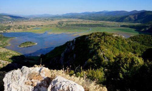 Zdjecie CHORWACJA / Dalmacja, okolice Imotski / Prolosko Blato / są miejsca, w których poczujemy się, jak w bajce...