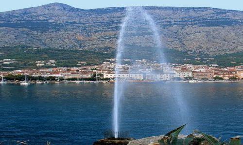 Zdjęcie CHORWACJA / Dalmacja / Makarska / ....