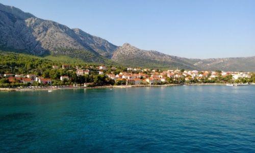 Zdjęcie CHORWACJA / Wyspa Korcula / Wyspa Proizd / Piękno Chorwacji