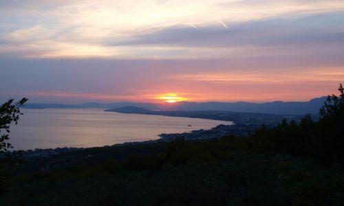 Zdjęcie CHORWACJA / -okolice Splitu / nad Adriatykiem / Chorwaackie wakacja
