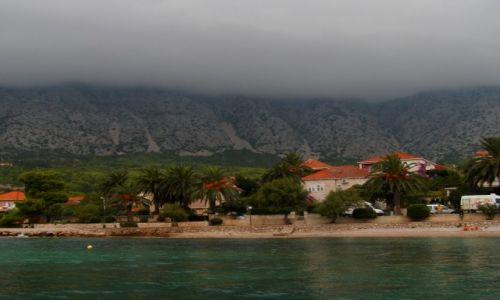 CHORWACJA / południowa Chorwacja / Chorwacja / W drodze na Korculę
