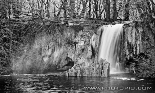 Zdjęcie CHORWACJA / Europa / Park Narodowy Plitwickie Jeziora / Dookoła Adriatyku