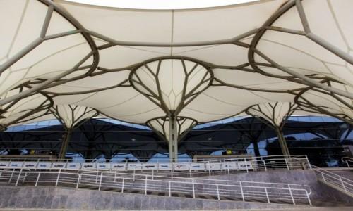 Zdjecie CHORWACJA / Środkowa Dalmacja / Port lotniczy Split-Kastel / Terminal