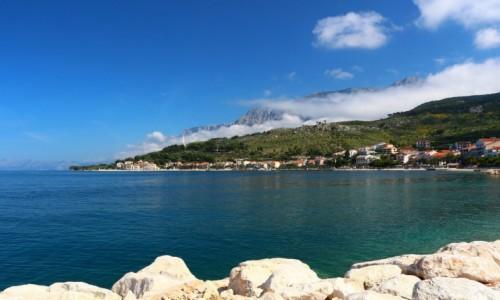 Zdjecie CHORWACJA / nad Adriatykiem / r�ne / migawki z Chorw
