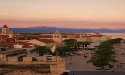 Zdjęcie CHORWACJA / Dalmacja / Trogir / Trogir