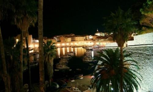 Zdjecie CHORWACJA / - / Dubrovnik / Dubrovnik