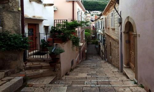 Zdjęcie CHORWACJA / Południowa Dalmacja / Dubrovnik / Schody i schodki