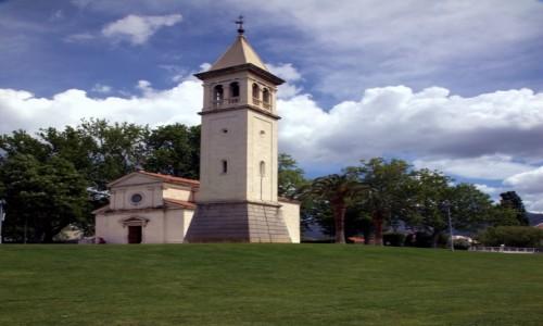 Zdjęcie CHORWACJA / Split / Solin / Kościół Najświętszej Marii Panny