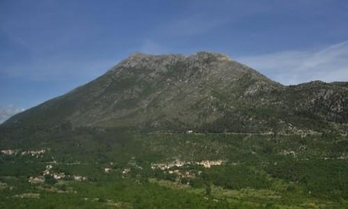 Zdjęcie CHORWACJA / Dalmacja / Dalmacja / Dalmacja, Widoki