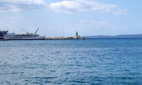 Zdjęcie CHORWACJA / - / Split / -Split-