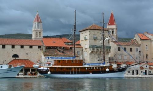 Zdjęcie CHORWACJA / Chorwacja / Trogir / Trogir