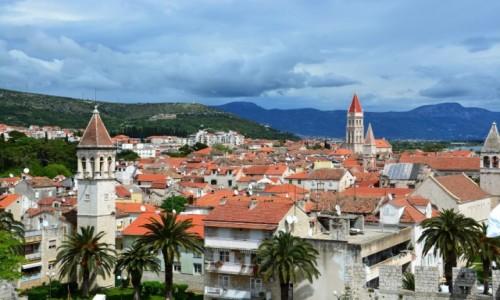 Zdjecie CHORWACJA / Chorwacja / Trogir / Trogir