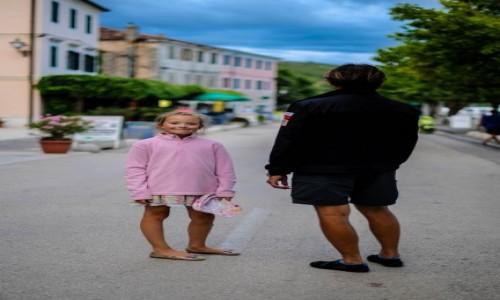 CHORWACJA / - / Jesienny rejs Chorwacja / Dalmacja - Rodzinne życie na Fali