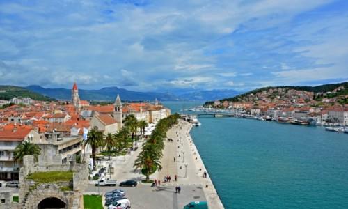 Zdjęcie CHORWACJA / środkowa Dalmacja / Trogir / Trogir