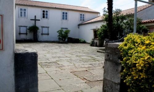 Zdjęcie CHORWACJA / Krk / Porat / Klasztor Sv.Marije Magdalene