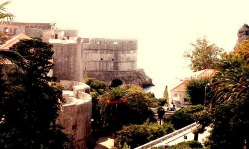 Zdjęcie CHORWACJA / - / Dubrovnik / Dubrovnik-Stari Grad