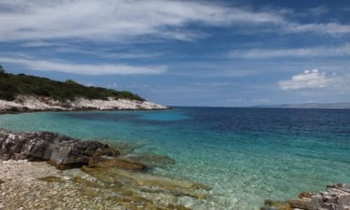 Zdjecie CHORWACJA / Korcula / Wyspa Proizd / Chorwacja
