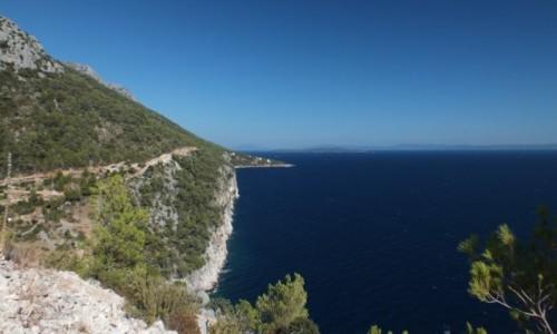 Zdjecie CHORWACJA / Wyspa Hvar / Wyspa Hvar / Chorwacja