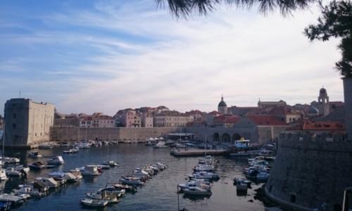 Zdjecie CHORWACJA / Dubrovnik / Stare Miasto / Dubrovnik