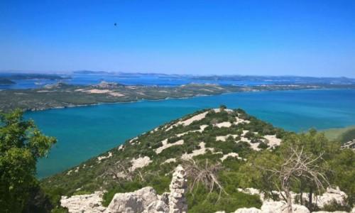 Zdjecie CHORWACJA / Zadar / okolice Pakostane / ICAN4x4