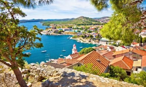 CHORWACJA / Istria / Wybrzeże / Istria 2