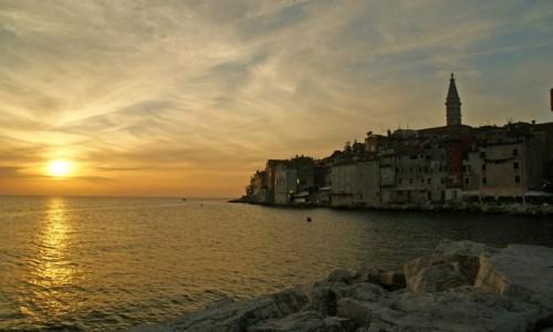 Zdjecie CHORWACJA / Istria / Rovinj / Rovinj