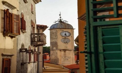 Zdjecie CHORWACJA / Istria / Labin / Labin