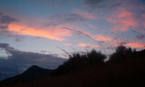 Zdjecie CHORWACJA / brak / Wybrzeże / Taki tam se zachód słońca.